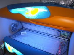 sunmaker solarium